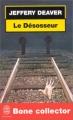 Couverture Le désosseur Editions Le Livre de Poche 2000