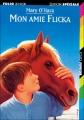 Couverture Mon amie Flicka Editions Folio  (Junior - Edition spéciale) 1997