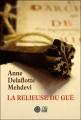 Couverture La relieuse du gué Editions Gaïa 2008