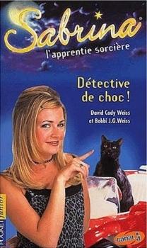 Sabrina, l'apprentie sorcière intégrale VF