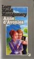 Couverture Anne d'Avonlea Editions France Loisirs (Jeunes) 1997