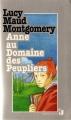 Couverture Anne au domaine des peupliers Editions France Loisirs (Jeunes) 1997