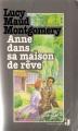 Couverture Anne dans sa maison de rêve Editions France Loisirs (Jeunes) 1997