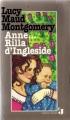 Couverture Anne... Rilla d'Ingleside Editions France Loisirs (Jeunes) 1998