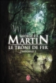 Couverture Le Trône de Fer, intégrale, tome 3 Editions J'ai Lu 2010