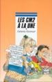 Couverture Les CM2 à la une Editions Rageot (Cascade) 2001