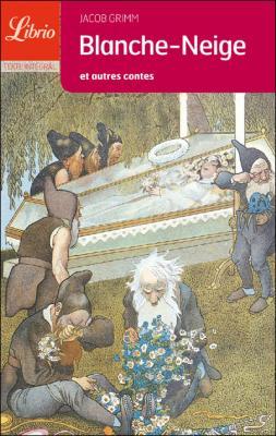 Couverture Blanche Neige et autres contes