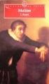 Couverture L'Avare Editions Le Livre de Poche (Théâtre de poche) 2007
