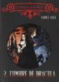 Couverture Les étranges soeurs Wilcox, tome 2 : L'ombre de Dracula Editions Gallimard  (Jeunesse) 2010