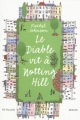 Couverture Le diable vit à Notting Hill Editions de Fallois 2010