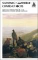Couverture Contes et récits Editions Babel 2007
