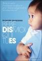 Couverture Bébé, dis moi qui tu es Editions Marabout 2007