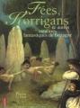 Couverture Fées, korrigans & autres créatures fantastiques de Bretagne Editions Ouest-France (Mémoires) 2001