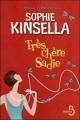 Couverture Très chère Sadie Editions Belfond (Mille comédies) 2010