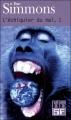 Couverture L'Echiquier du mal (2 tomes), tome 1 Editions Folio  (SF) 2000
