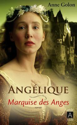 Couverture Angélique, tome 1 : Marquise des anges