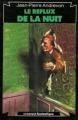 Couverture Le Reflux de la nuit Editions du Masque (Fantastique) 1972