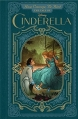 Couverture Cendrillon Editions Disney-Hyperion 2015