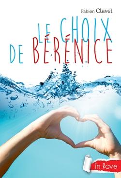 Couverture Le choix de Bérénice
