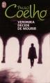 Couverture Veronika décide de mourir Editions J'ai Lu 2009