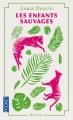 Couverture Les enfants sauvages Editions Pocket 2014