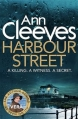Couverture Harbour Street Editions Pan MacMillan 2014