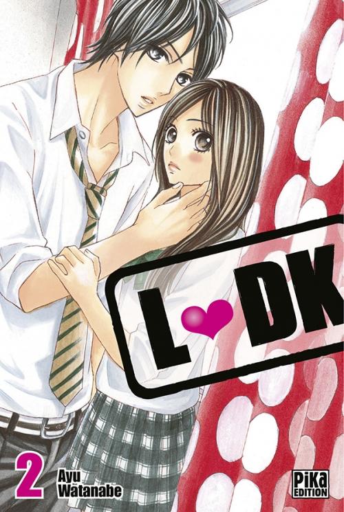 Couverture L-DK, tome 02