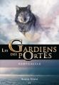 Couverture Les gardiens des portes, tome 1 : Abbygaelle Editions AdA 2014