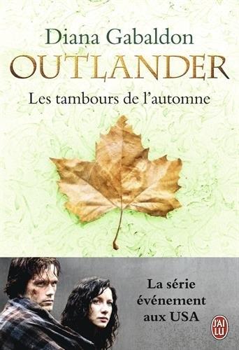 Couverture Le chardon et le tartan, tome 4 : Les tambours de l'automne
