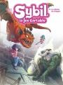Couverture Sybil, la fée cartable, tome 5 : La danse du dragon Editions Le Lombard 2014