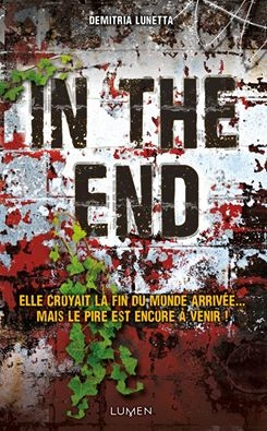 Couverture In the After, tome 2 : In the End