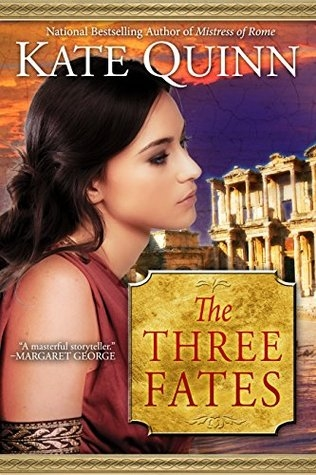 Couverture The Three Fates