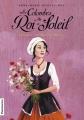 Couverture Les Colombes du Roi-Soleil, tome 08 : Gertrude et le nouveau monde Editions Flammarion 2012