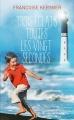 Couverture Trois éclats toutes les vingt secondes Editions France Loisirs 2014