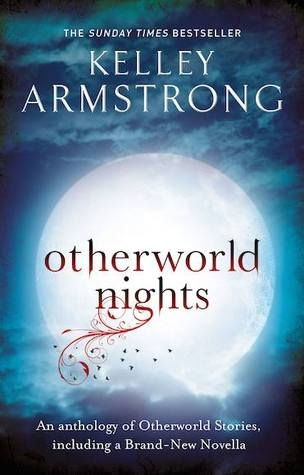 Couverture Otherworld Nights