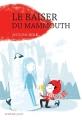 Couverture Le baiser du mammouth Editions Actes Sud (Junior) 2015