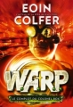 Couverture W.A.R.P., tome 2 : Le complot du colonel Box Editions Gallimard  2014
