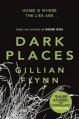 Couverture Les lieux sombres Editions Phoenix Books 2010