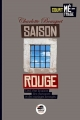 Couverture Saison rouge Editions Oskar (Courtmétrage) 2015