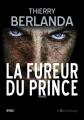 Couverture La fureur du prince Editions La Bourdonnaye (Intrigues) 2015