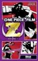 Couverture One Piece Z, tome 2 Editions Glénat 2015