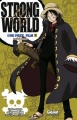 Couverture One piece : Strong World, tome 2 Editions Glénat 2012