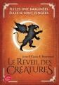 Couverture Le réveil des créatures, tome 1 Editions Le Livre de Poche (Jeunesse) 2015