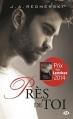 Couverture Loin de tout, tome 2 : Près de toi Editions Milady (Romance) 2015