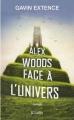Couverture Alex Woods face à l'univers Editions JC Lattès 2015