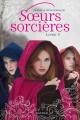 Couverture Soeurs sorcières, tome 3 Editions Nathan 2015