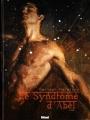 Couverture Le syndrome d'Abel, tome 1 : Exil Editions Glénat (Caractère) 2008