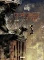 Couverture Le syndrome d'Abel, tome 3 : Au-delà... Editions Glénat (Caractère) 2015