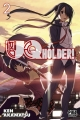 Couverture UQ Holder !, tome 02 Editions Pika (Shônen) 2014