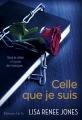 Couverture Inside out, tome 2 : Celle que je suis Editions J'ai Lu 2015